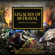 David Annandale, Aaron Dembski-Bowden, John French, Guy Haley, Nick Kyme, Graham McNeill, Anthony Reynolds, Gav Thorpe & Chris Wraight - Legacies of Betrayal: The Horus Heresy, Book 31 (Unabridged)