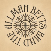 The Allman Betts Band - Shinin'