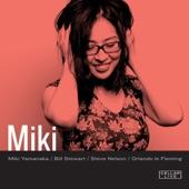 Miki Yamanaka - Mr. Pancake