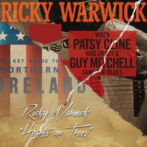 Ricky Warwick - Said Samson to Goliath