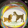 Lady and the Tramp (All the Songs from the Film) - Various Artists