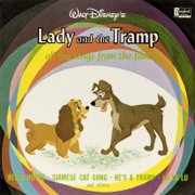 Lady and the Tramp (All the Songs from the Film) - Various Artists - Various Artists