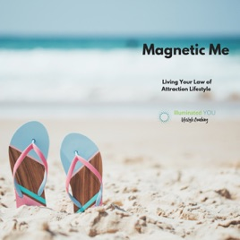 Magnetic Me: You + Law of Attraction: It's easy to judge, but who am