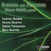Diane Walsh - Sonata for Piano, Op. 26: IV. Fuga. Allegro con spirito