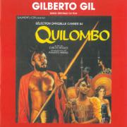 Quilombo, O Eldorado Negro - Gilberto Gil & Waly Salomão - Gilberto Gil & Waly Salomão