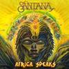 Africa Speaks, Santana