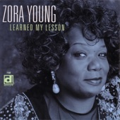 Zora Young - Better Off With The Blues