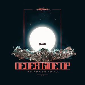 Mathame - Never Give Up