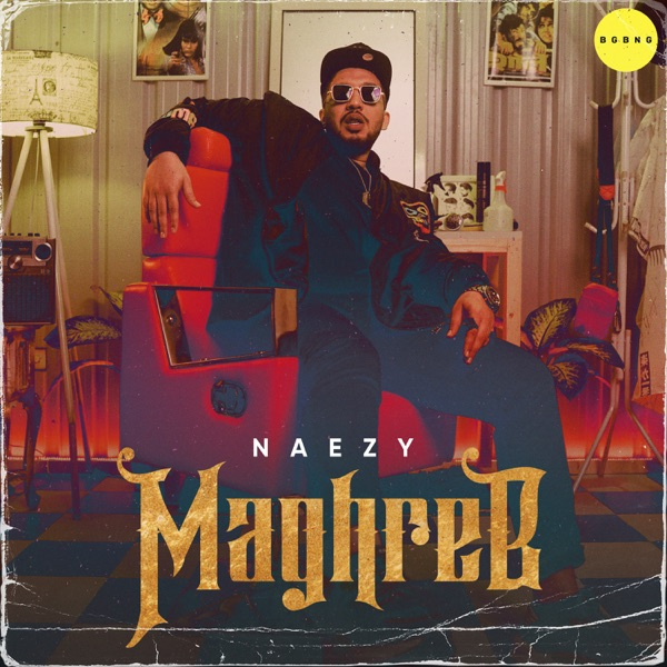 Maghreb (2020) full mp3 album