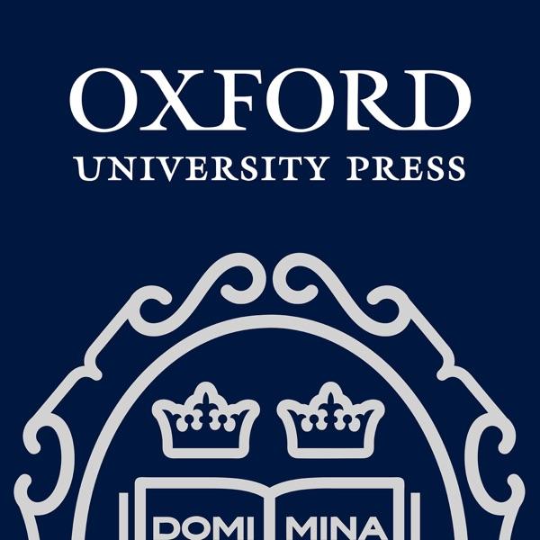 Oxford Academic Soundcloud