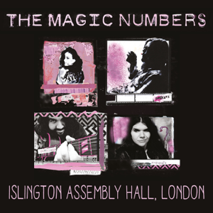 The Magic Numbers - Live At Islington Assembly Hall London