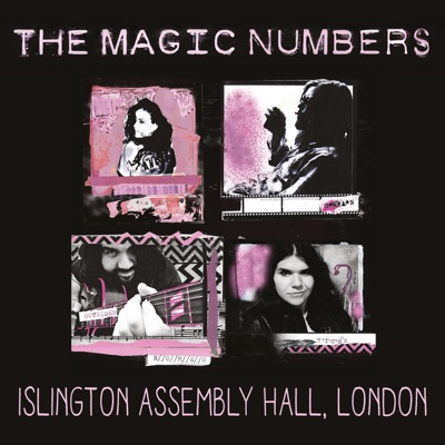 Live At Islington Assembly Hall London - The Magic Numbers