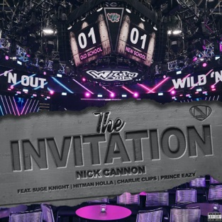 Nick Cannon - The Invitation m4a Song Free Download
