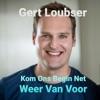 Kom Ons Begin Net Weer Van Voor - Single