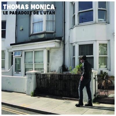 THOMAS MONICA