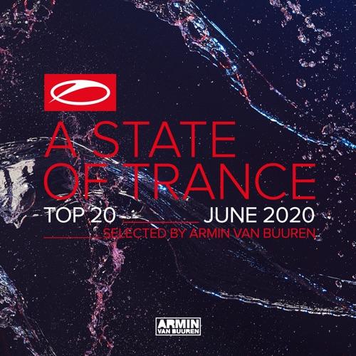 Armin van Buuren – A State of Trance Top 20 – June 2020 (Selected by Armin Van Buuren) – Album (iTunes Plus M4A)