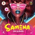 Ukraine Top 10 Songs - Samena (feat. Peruzzi) - Chinko Ekun