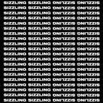 Daphni - Sizzling (feat. Paradise)