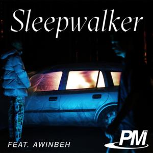 Phlake & Mercedes the Virus - Sleepwalker feat. Awinbeh