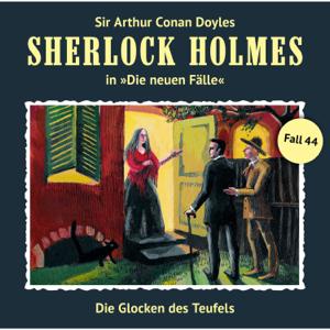 Sherlock Holmes - Die neuen Fälle, Fall 44: Die Glocken des Teufels