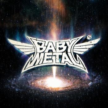 BABYMETAL METAL GALAXY music review