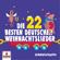 Die 22 besten deutschen Weihnachtslieder - Lena, Felix & die Kita-Kids