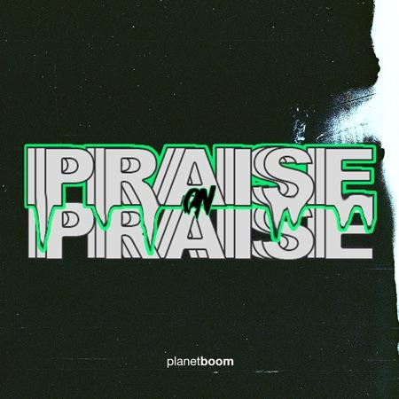 Afbeeldingsresultaat voor Planetboom - Praise On Praise