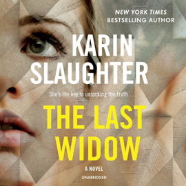 The Last Widow: A Novel - Karin Slaughter mp3 download