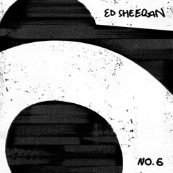 View album Ed Sheeran - No.6 Collaborations Project