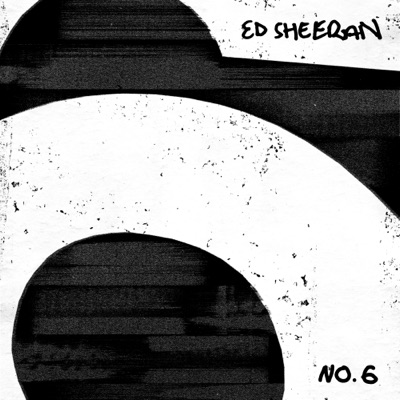 Ed Sheeran – No. 6 Collaborations Project