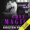 Kristen Proby - Easy Magic (Unabridged)  artwork
