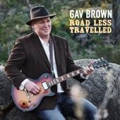Gav Brown - Railroad Track