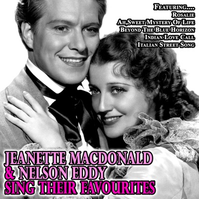Sing Their Favourites - Jeanette MacDonald