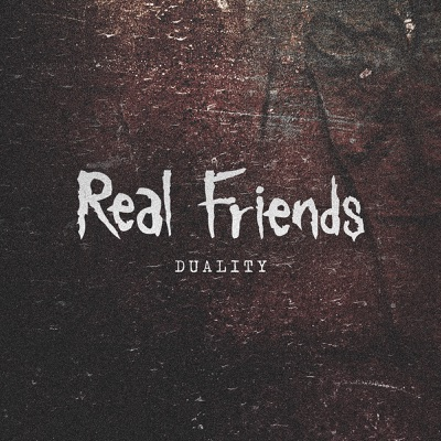 Duality (Cover) - Single - Real Friends