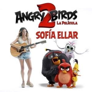 Sofia Ellar - La Revolución (Tema de la Película Angry Birds 2)