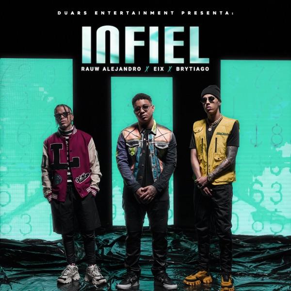 Infiel - Single
