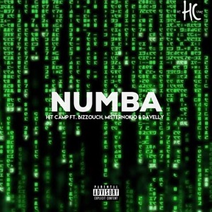 HIT CAMP - Numba feat. Bizzouch, Misternokio & Davelly