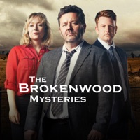 Télécharger The Brokenwood Mysteries: Series 6 Episode 1