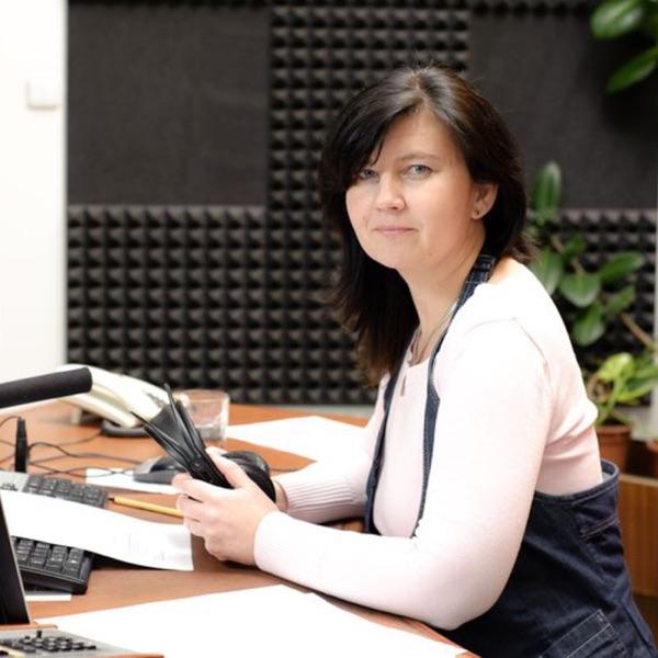 Fejetony Evy Kadlčákové