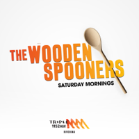 The Wooden Spooners - Triple M Riverina 1152 podcast