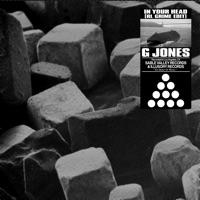 In Your Head (Rl Grime rmx) - G JONES