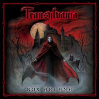 Nox Arcana - Transylvania artwork