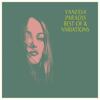Vanessa Paradis - Best Of & Variations illustration