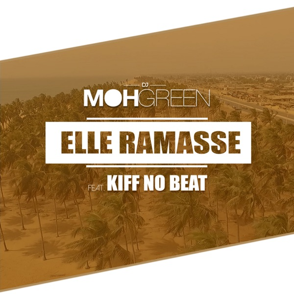 Elle ramasse (feat. Kiff No Beat) - Single