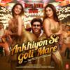 Ankhiyon Se Goli Mare From Pati Patni Aur Woh - Mika Singh, Tulsi Kumar & Tanishk Bagchi mp3