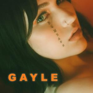 Gayle - dumbass