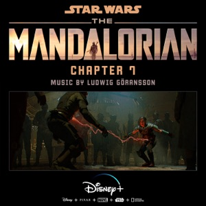 Ludwig Göransson - The Mandalorian (Orchestral Version)