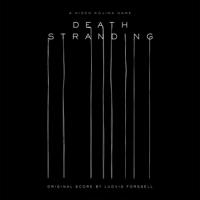 Ludvig Forssell - Death Stranding (Original Score) artwork