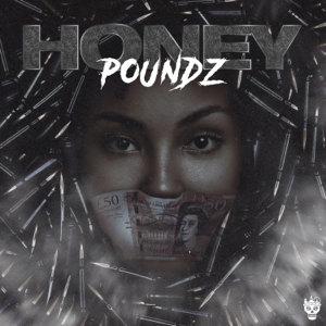 POUNDZ - Honey