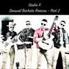 Sensual Bachata Remixes, Pt. 2 - Sasha X